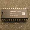 YM2151 Audio Chip